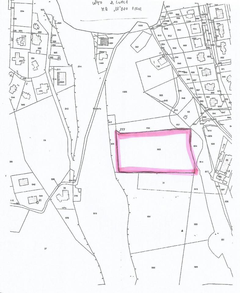 Terreno Agricolo in Vendita a San Benedetto del Tronto #1
